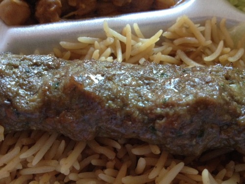 Two for tuesday paradox pastry and afghan grand market for Ariana afghan cuisine