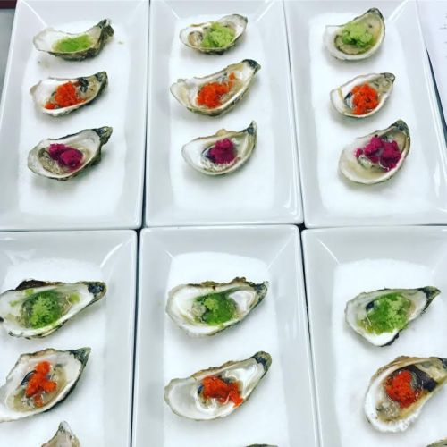 oystersz