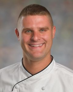 Executive Chef Jason Voos