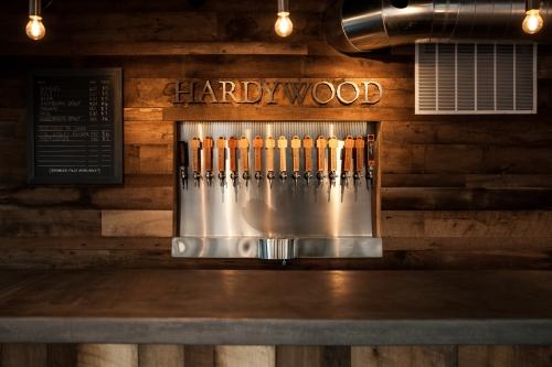 Hardywood | Charlottesville