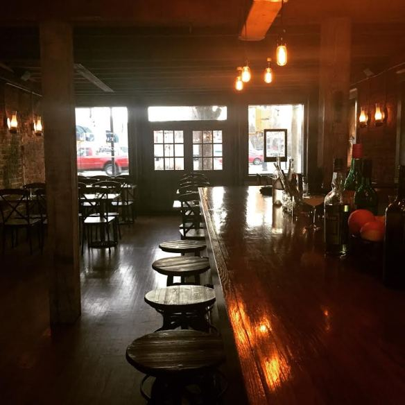 Tavern And Grocery >> 2017 Best New Restaurant Tavern Grocery The