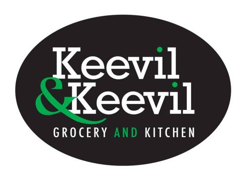 keevil kitchen